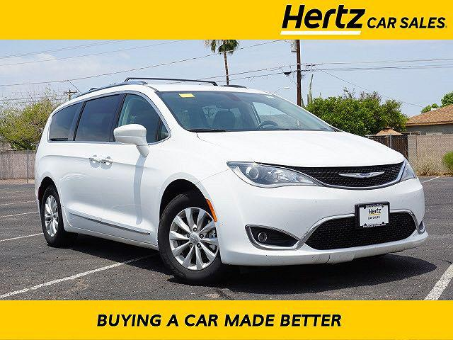 2019 Chrysler Pacifica Touring L for sale in Scottsdale, AZ