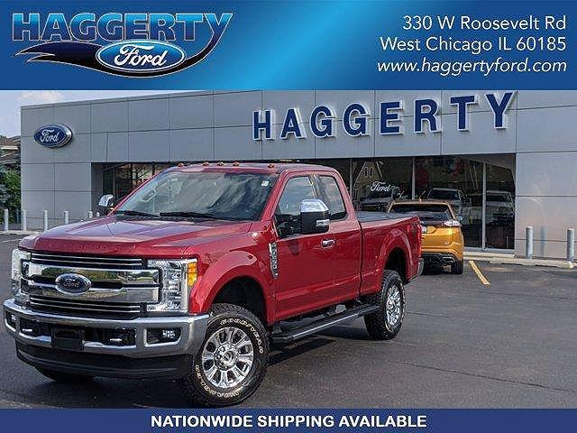 2017 Ford F-250 Lariat for sale in West Chicago, IL