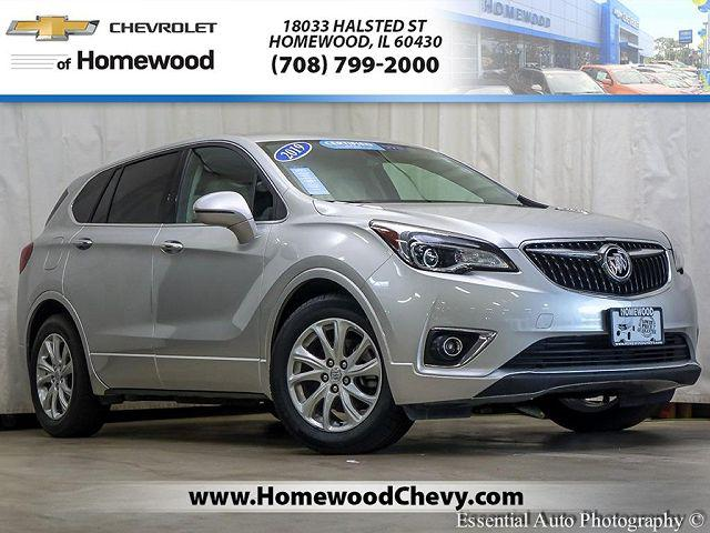 2019 Buick Envision Preferred for sale in Homewood, IL