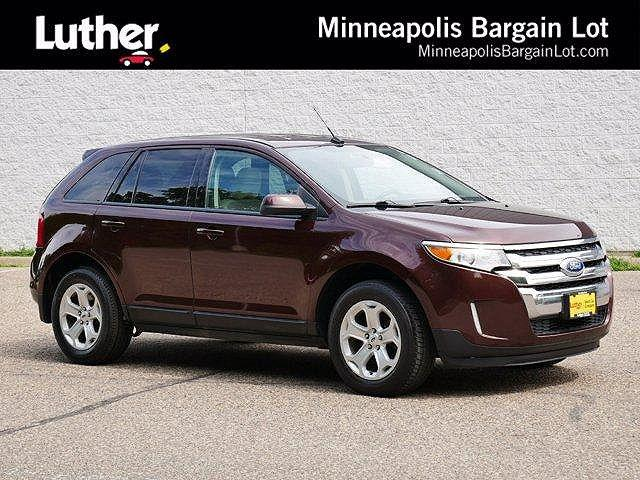 2012 Ford Edge SEL for sale in Saint Louis Park, MN