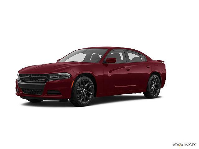 2020 Dodge Charger R/T for sale in Conyers, GA