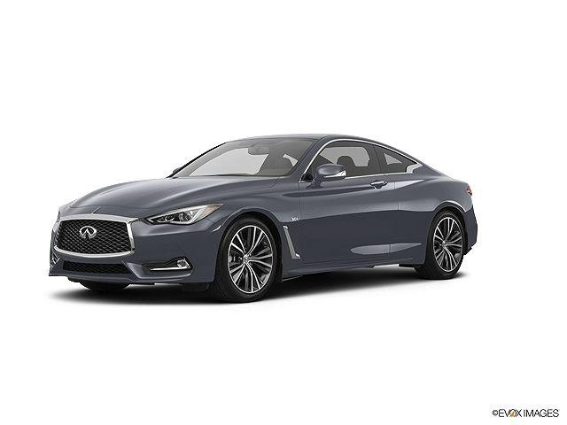 2018 INFINITI Q60 3.0t LUXE for sale in Conyers, GA