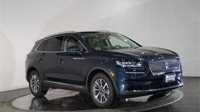 2021 Lincoln Nautilus Standard for sale in Chicago, IL
