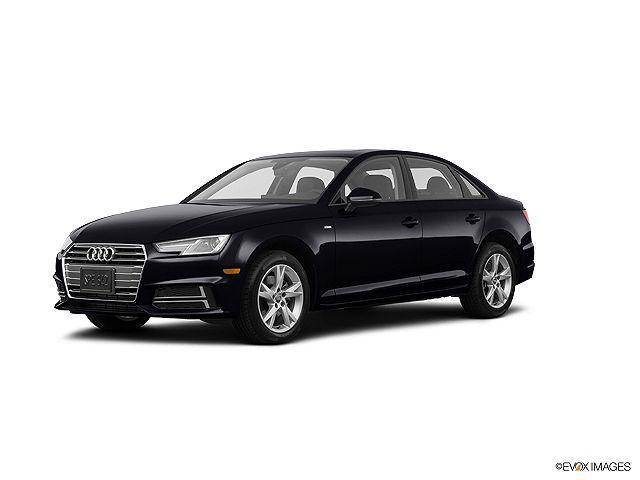2018 Audi A4 Premium for sale in Commerce, CA