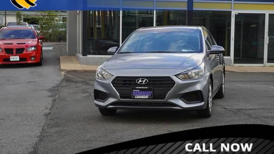 2019 Hyundai Accent SE for sale in Temple Hills, MD