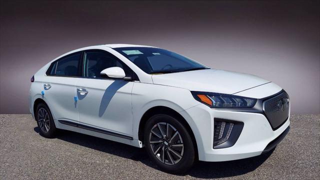 2021 Hyundai Ioniq Electric Limited for sale near Glen Burnie, MD