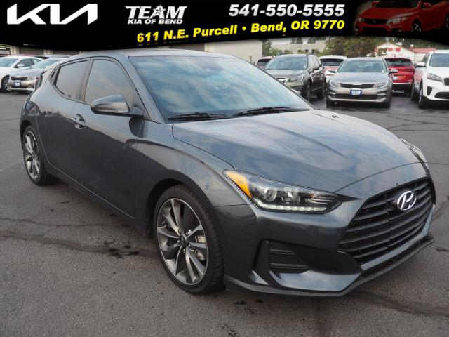 2019 Hyundai Veloster 2.0 Premium for sale in Bend, OR