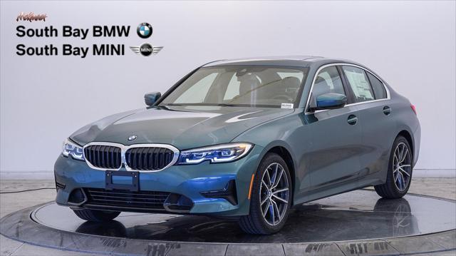 2021 BMW 3 Series 330i for sale near Torrance, CA