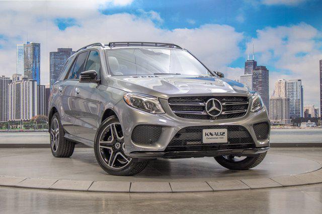 2018 Mercedes-Benz GLE GLE 350 for sale in Lake Bluff, IL