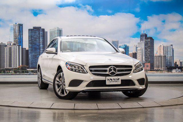 2020 Mercedes-Benz C-Class C 300 for sale in Lake Bluff, IL