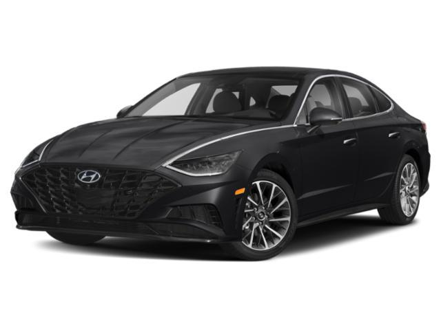 2021 Hyundai Sonata SEL Plus for sale in HICKSVILLE, NY