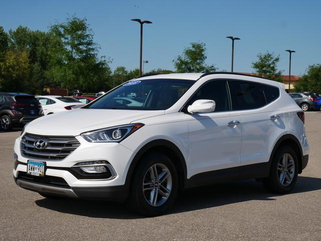 2018 Hyundai Santa Fe Sport 2.4L for sale in MANKATO, MN