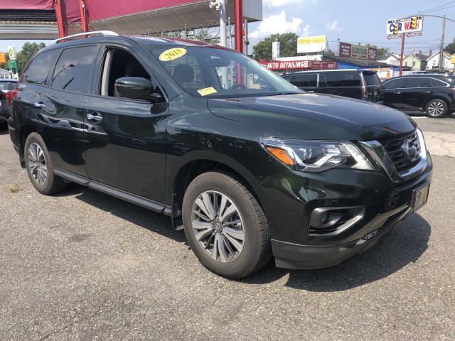 2018 Nissan Pathfinder SV [0]
