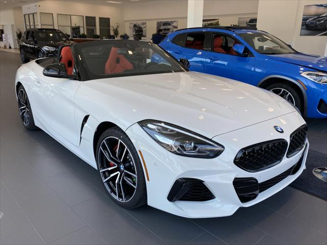 2021 BMW Z4 sDriveM40i for sale in Owings Mills, MD