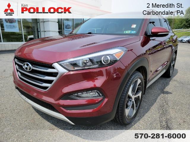 2017 Hyundai Tucson Value for sale in CARBONDALE, PA
