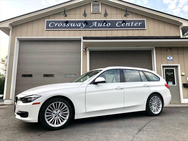 2015 BMW 3 Series 328i xDrive for sale in East Barre, VT