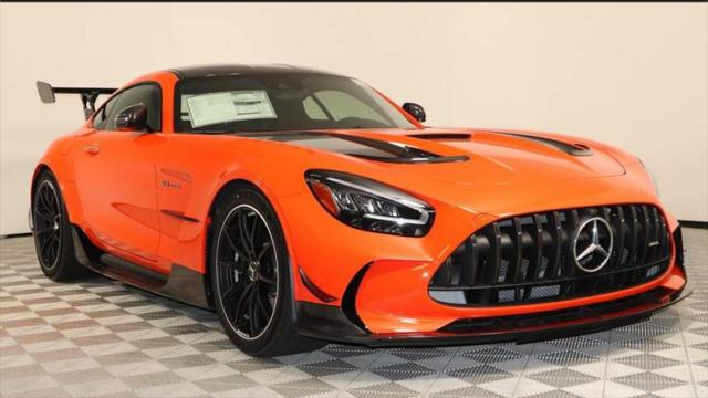2021 Mercedes-Benz AMG GT AMG GT Black Series for sale in Germantown, MD
