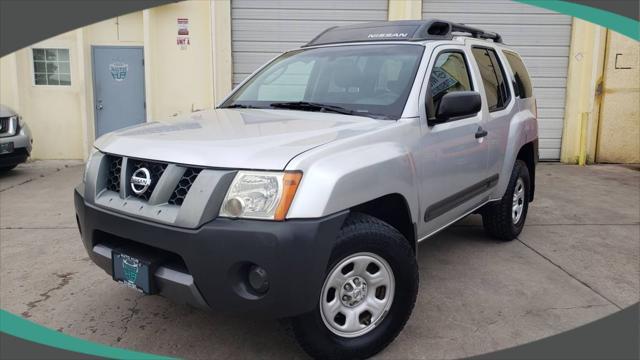 2006 Nissan Xterra X for sale in Denver, CO