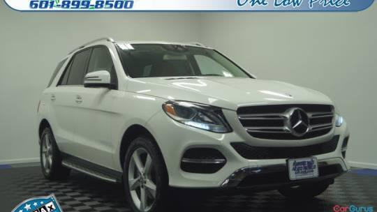 2018 Mercedes-Benz GLE GLE 350 for sale in Ridgeland, MS
