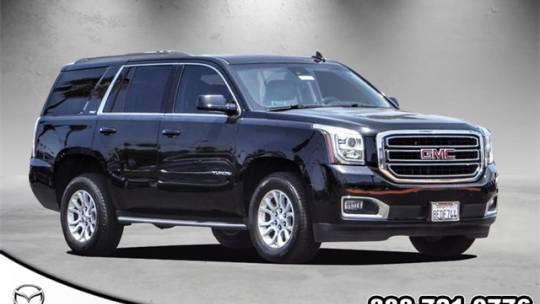 2018 GMC Yukon SLT for sale in Orange, CA
