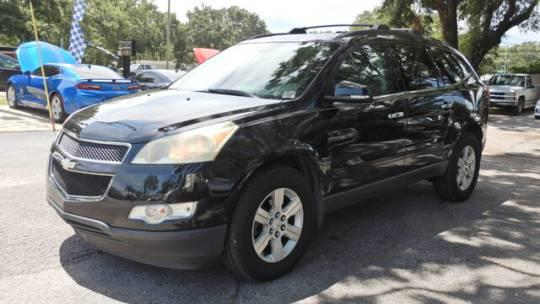 2011 Chevrolet Traverse LT w/1LT for sale in Pensacola, FL