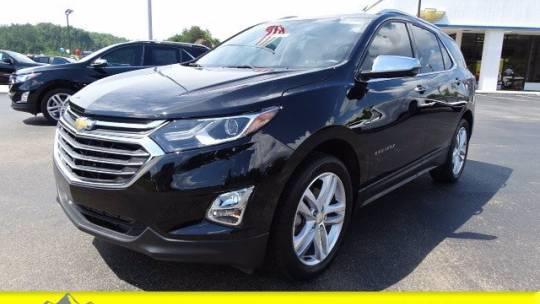 2020 Chevrolet Equinox Premier for sale near Blue Ridge, GA