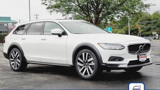 2021 Volvo V90 Cross Country T6 AWD for sale in Rockville, MD