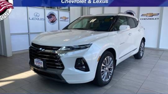 2021 Chevrolet Blazer Premier for sale in East Haven, CT