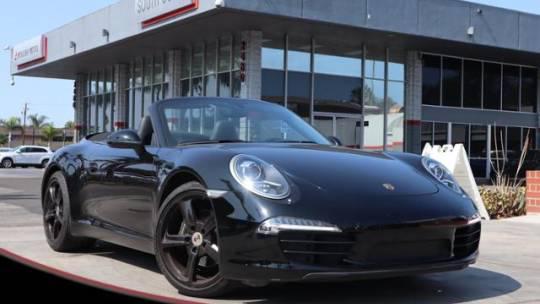 2012 Porsche 911 991 Carrera for sale in Cerritos, CA