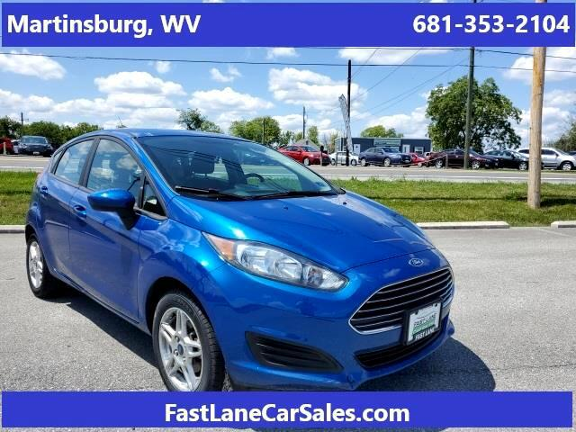 2018 Ford Fiesta SE for sale in Hagerstown, MD