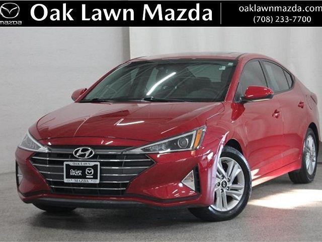 2020 Hyundai Elantra Value Edition for sale in Oak Lawn, IL