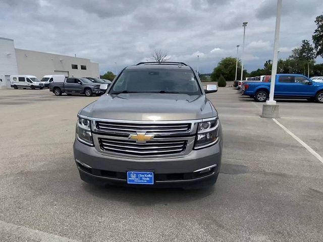2017 Chevrolet Tahoe Premier for sale in Warrenton, VA