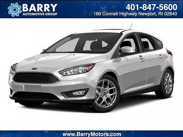 2015 Ford Focus SE for sale in Newport, RI