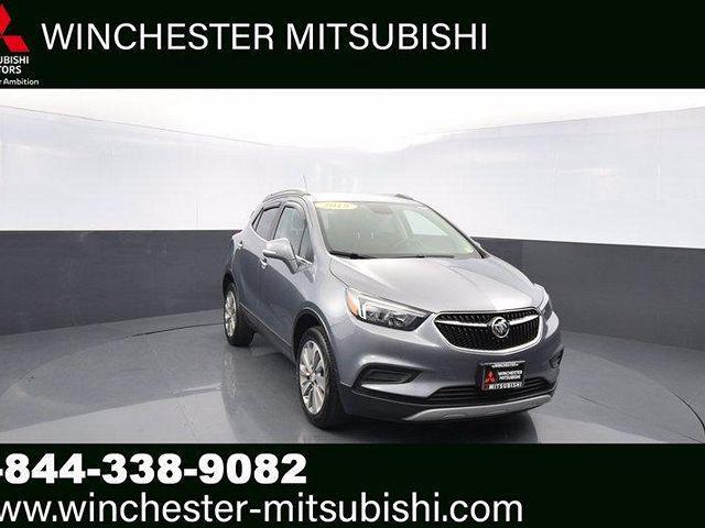 2019 Buick Encore Preferred for sale in Winchester, VA