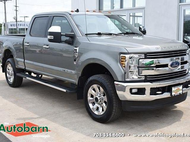 2019 Ford F-250 Lariat for sale in Countryside, IL