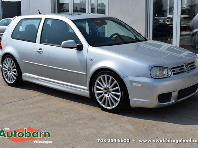 2004 Volkswagen R32 2dr HB 6-spd Manual for sale in Countryside, IL