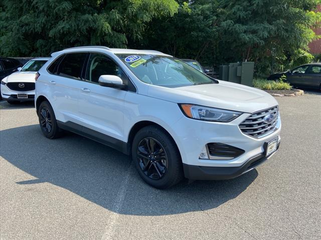 2019 Ford Edge SEL for sale in MORRISTOWN, NJ