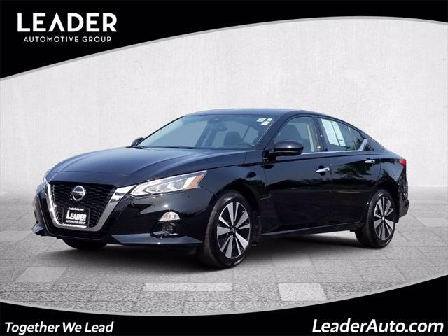 2020 Nissan Altima 2.5 SV for sale in PALATINE, IL