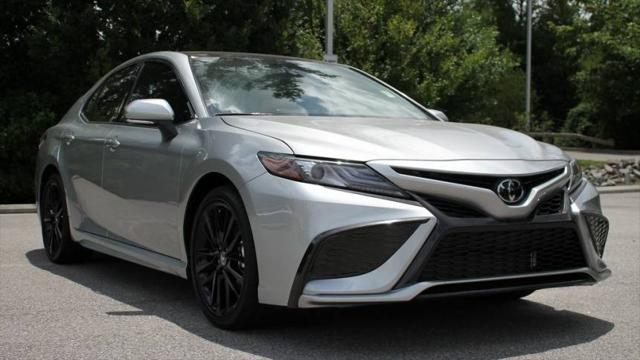 2021 Toyota Camry XSE for sale in West Columbia, SC