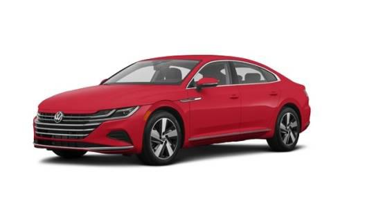 2021 Volkswagen Arteon SEL R-Line for sale in Bronx, NY