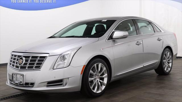 2015 Cadillac XTS Luxury for sale in Elmhurst, IL
