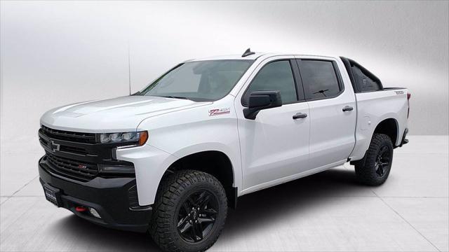 2021 Chevrolet Silverado 1500 LT Trail Boss for sale in Frederick, MD