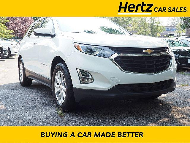 2019 Chevrolet Equinox LT for sale in Rockville Centre, NY