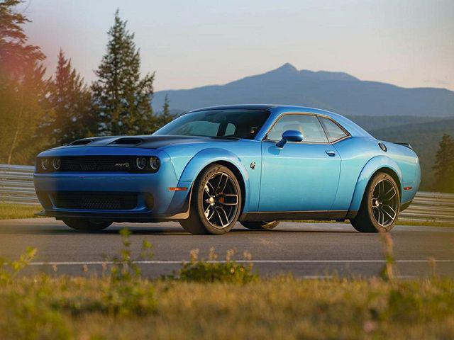 2019 Dodge Challenger SRT Hellcat for sale in Arlington Heights, IL