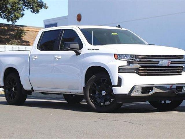 2020 Chevrolet Silverado 1500 RST for sale in Concord, CA