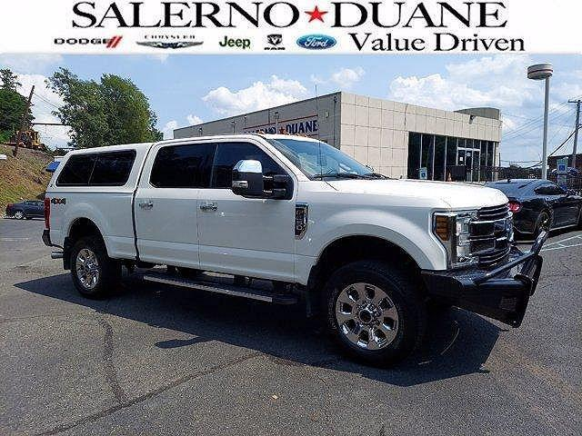2019 Ford F-250 Lariat for sale in Summit, NJ