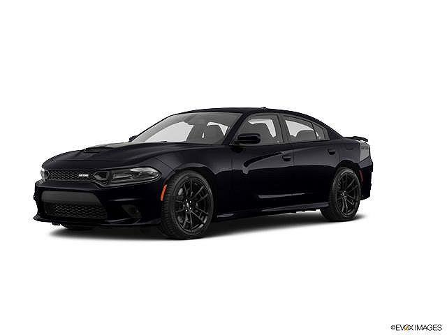 2021 Dodge Charger Scat Pack Widebody for sale in Hampshire, IL
