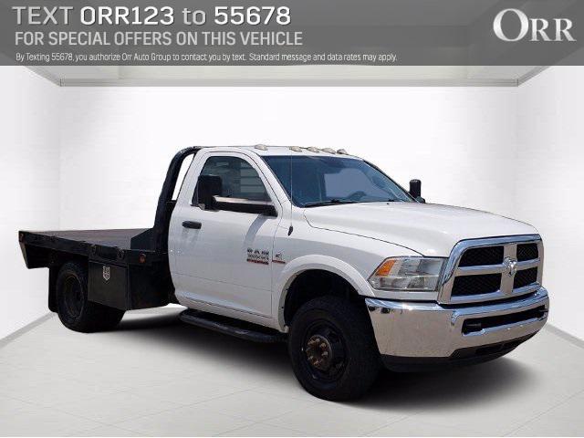 2014 Ram 3500 Tradesman for sale in Longview, TX