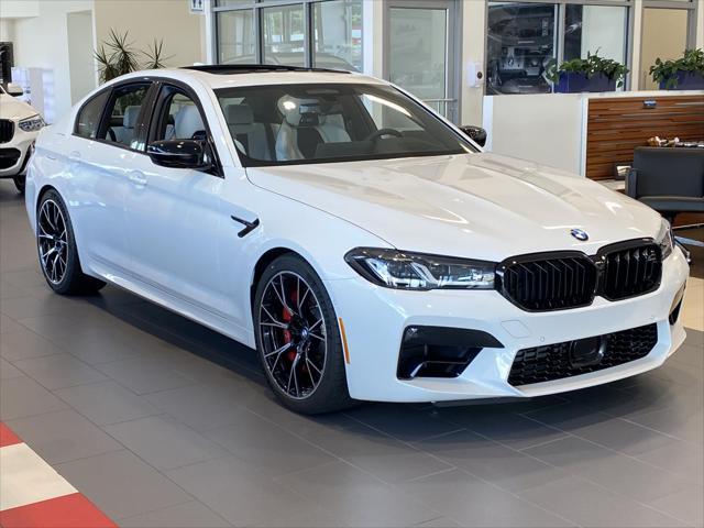 2022 BMW M5 Sedan for sale in Owings Mills, MD