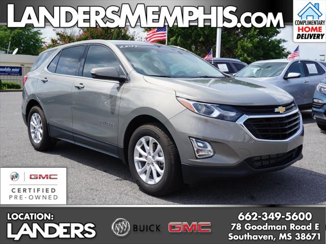 2018 Chevrolet Equinox LT for sale in Southaven, MS